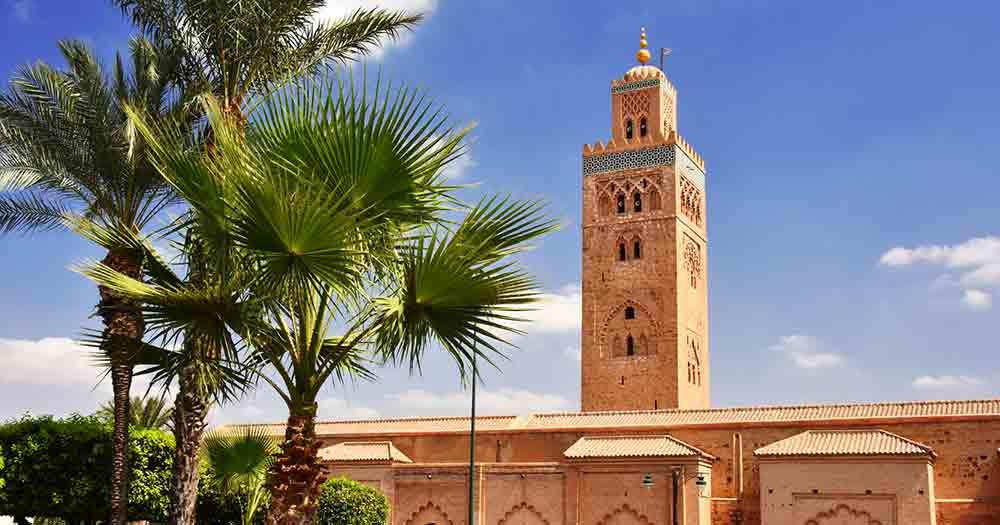 Marrakech - A look at culture
