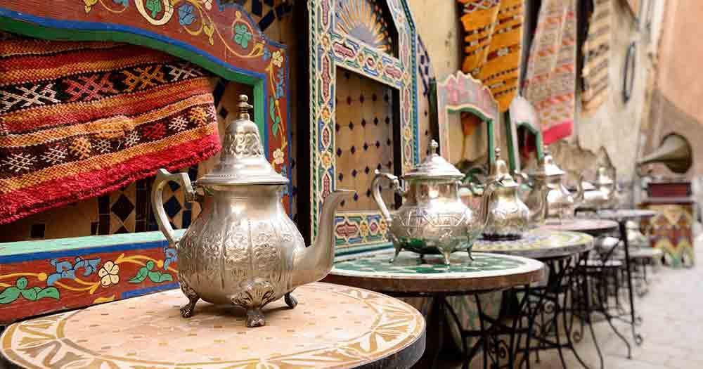 Marrakesh - Insight into the culture