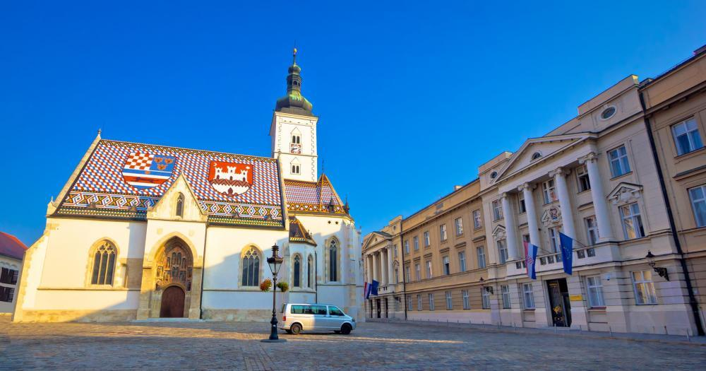 Zagreb - Museum of Broken Hearts