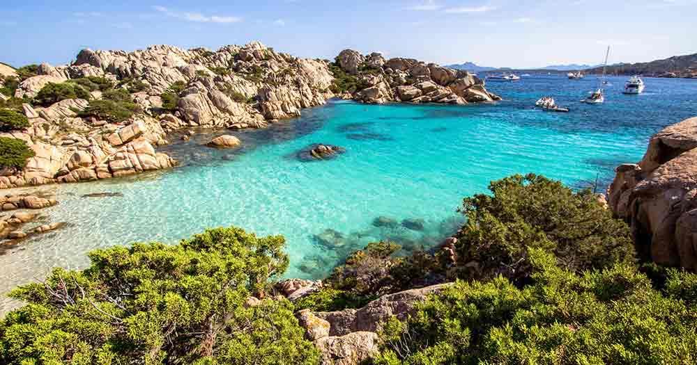 Sardinia - Beach