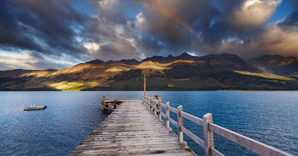 Queensland - Lake Wakatipu