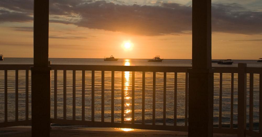 Montego Bay - Sunset