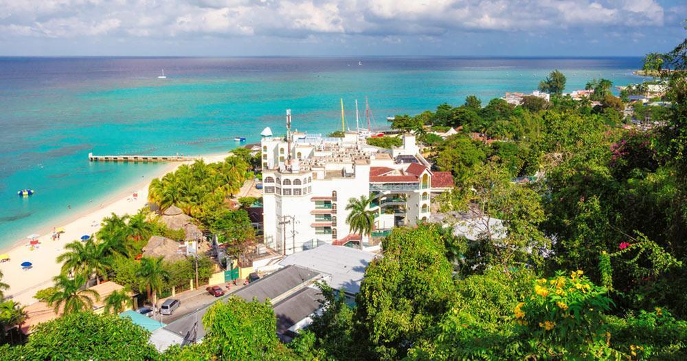 Montego Bay - Tropical Villa