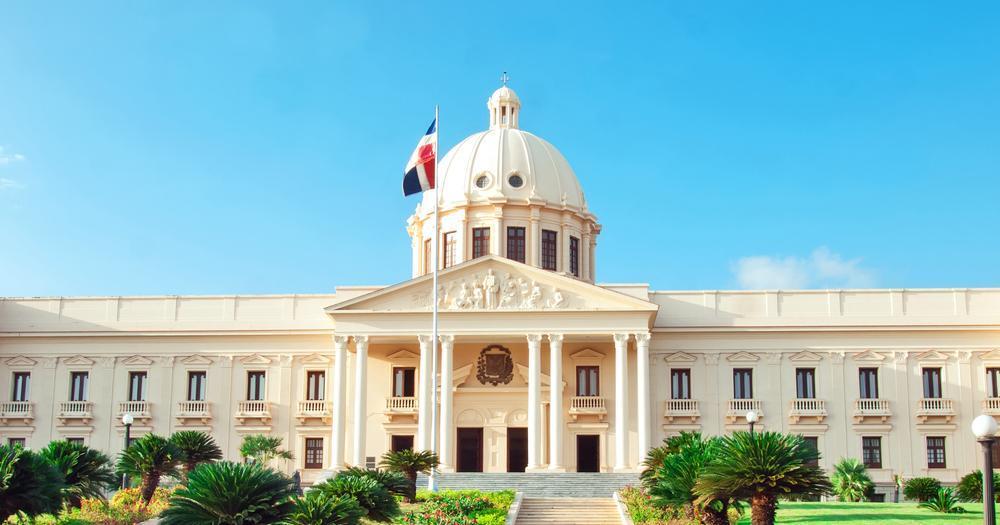 Santo Domingo - National Palace