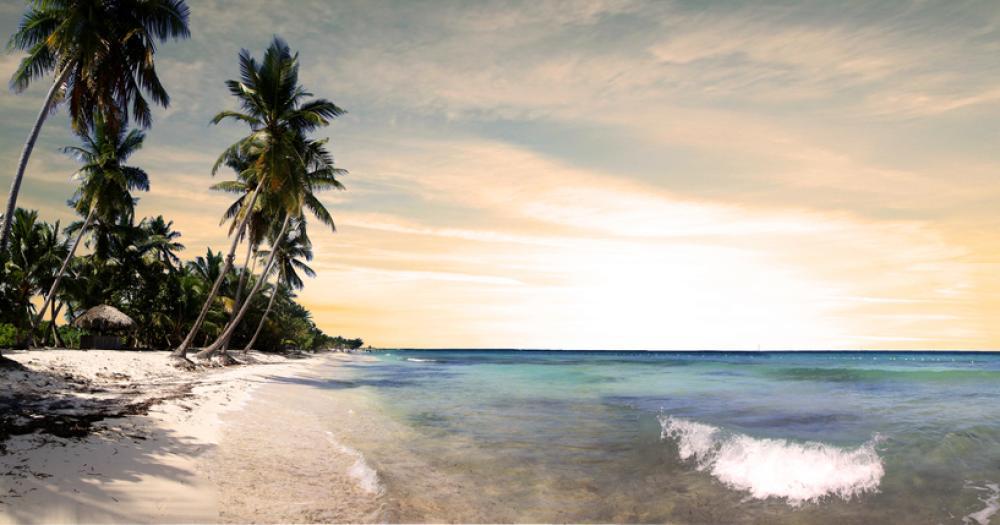 Santo Domingo - Beautiful beaches