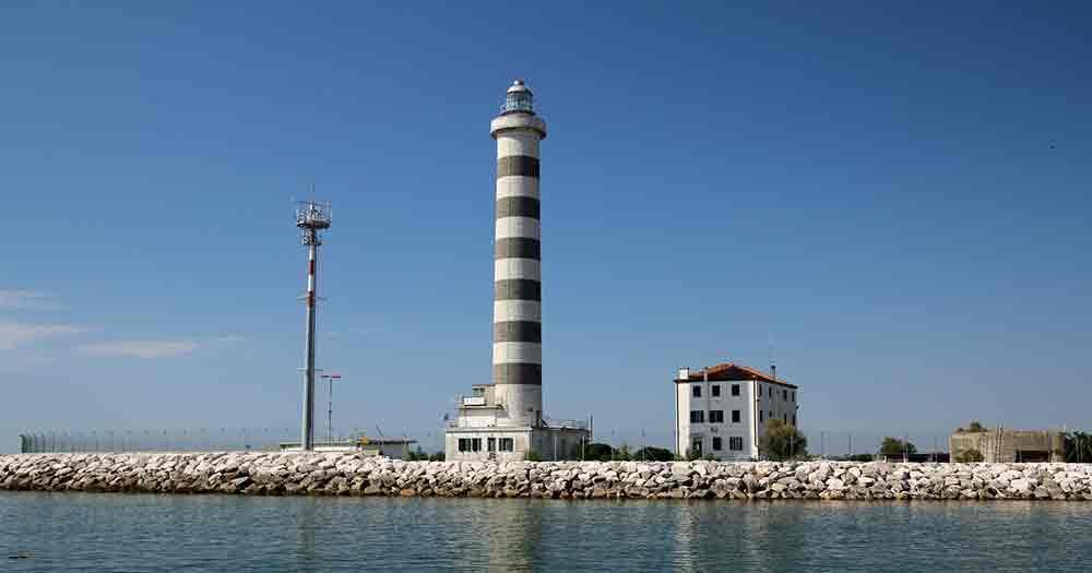 Jesolo - Lighthouse