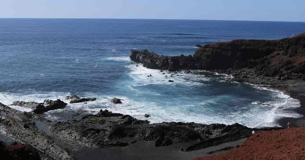 Lanzarote - Sea